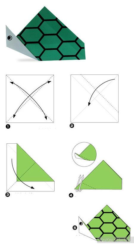 Как сделать поделку из бумаги для детей 10 лет - Zdravie-info.ru
