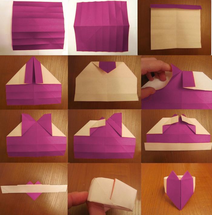 Колечки из бумаги своими руками 78