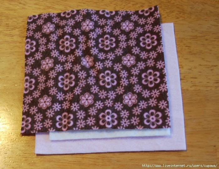Лоскутное одеяло своими руками: мастер-класс с пошаговой инструкцией