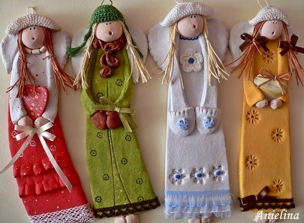 Мастер классы для кукол своими руками к новому году