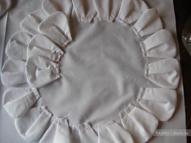 Как сшить подушечки своими руками