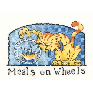 CRMW984 Meals on Wheels