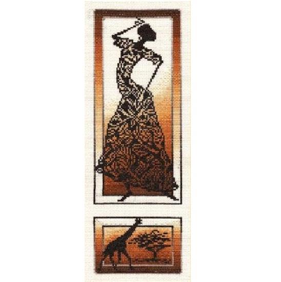 Вышивка крестом африканские истории золотое руно 42