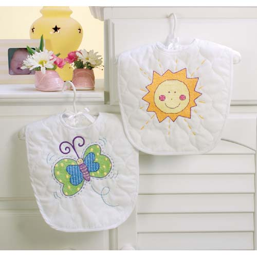 DMS-73254 So Sweet Bibs