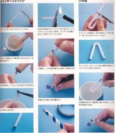 Поделки своими руками из пластиковых бутылок с инструкцией