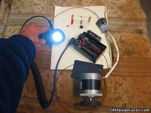 Видео генератор из электродвигателя своими руками