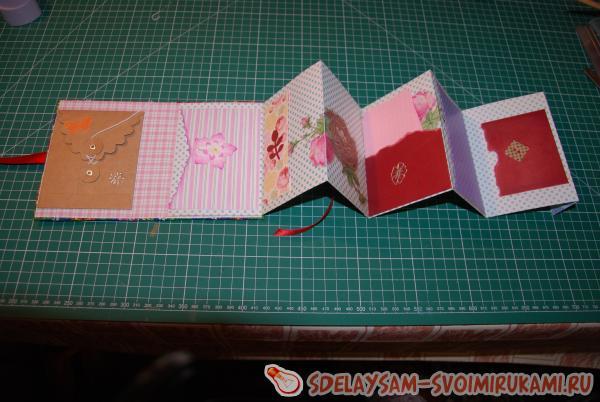 Как сделать визитки своими руками на бумаге